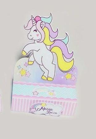 archivos silhouette cameo unicornio