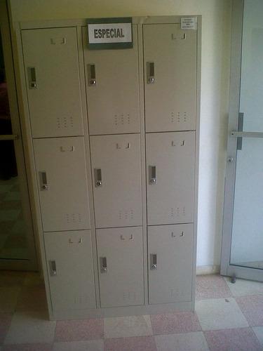 archivos, todo muebles metalicos y equipos de oficina en rd