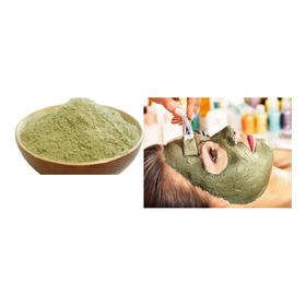Arcilla Bentonita Verde, Cosmetica * 1 - kg a $8900
