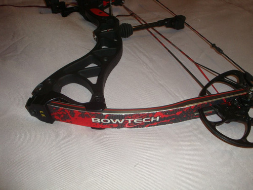 arco bowtech destroyer 350 limited  edition