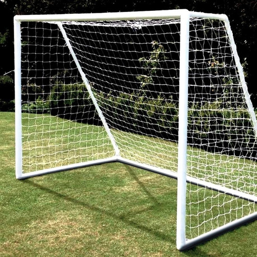 arco de fútbol 5 incluye red directo fabrica 1ra calidad