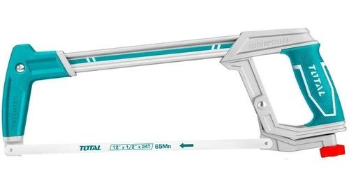 arco de sierra 300mm total tht54106 profesional - tofema