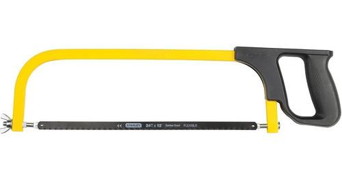arco de sierra fijo básico 12 stanley 20-206