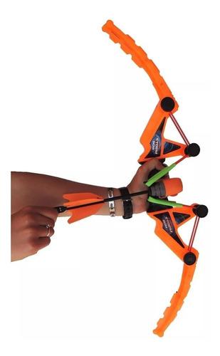 arco flechas juguete