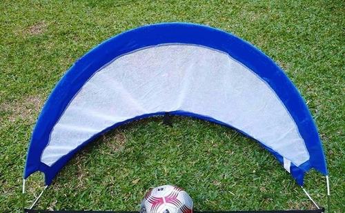 arco futbol entrenamiento plegable deporte / n ofertas