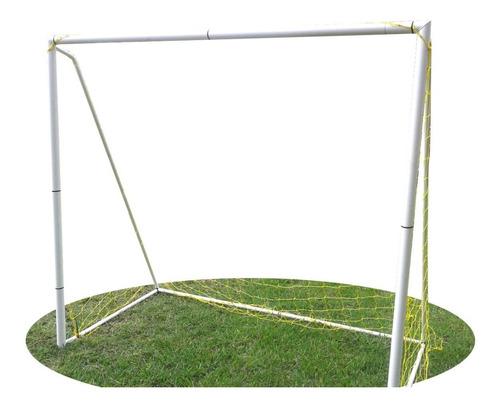 arco fútbol grande - desarmable