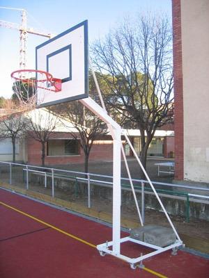 arco futbol infantil - 1,8 x 2 x 0,5 m - el par