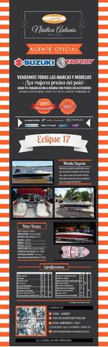 arco iris eclipse 17,promo suzuki 115