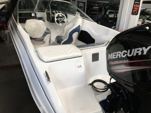 arco iris fishing 490 nuevo modelo 2018