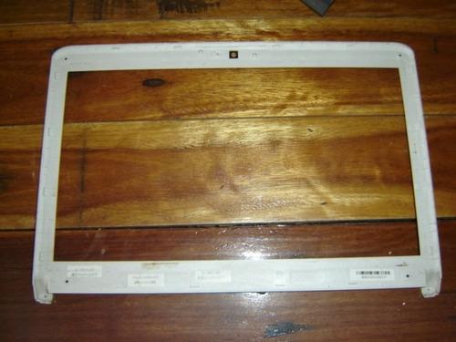 arco ou moldura da carcaça notebook philco