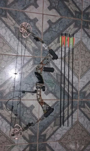 arco profissional crossbow hwxt-33/35-60 180 novo