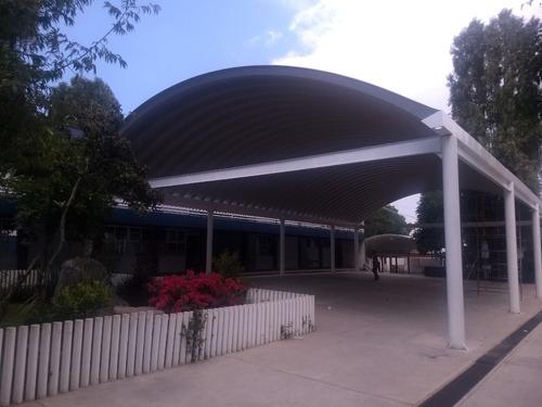 arco-techos