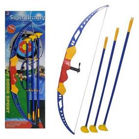 b303317d8 Arcos Flecha Juguete - Otros en Mercado Libre Uruguay