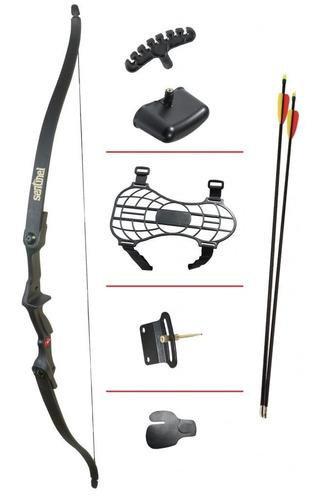 arco y flecha profesional crosman oferta accesorios incluido