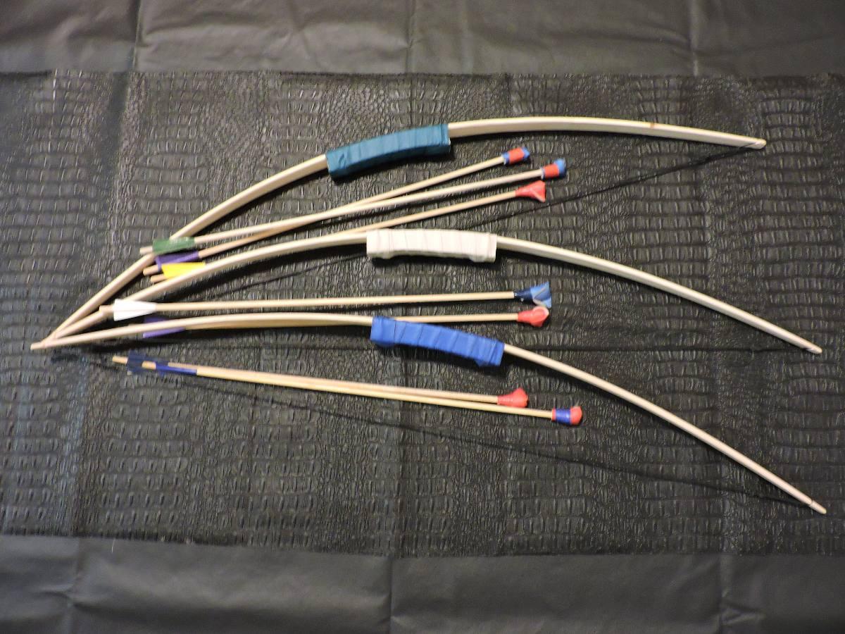 4caf6bebe arco y flechas infantil funcional de madera. Cargando zoom.