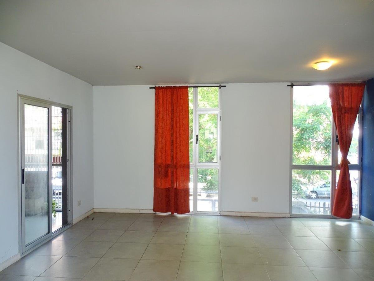 arcos 4800 - 3 amb c/cochera fija  gran balcon