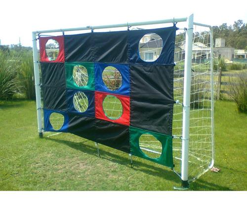 arcos de fútbol  alquiler