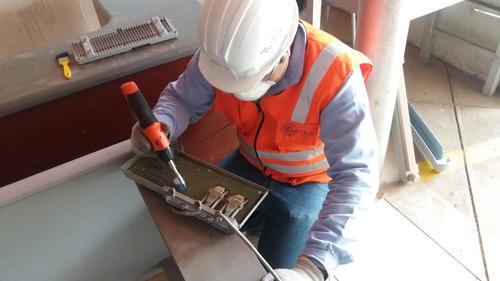 arcos detectores de metales garrett ventas y alquiler