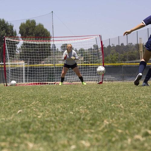 arcos futbol entrenamiento