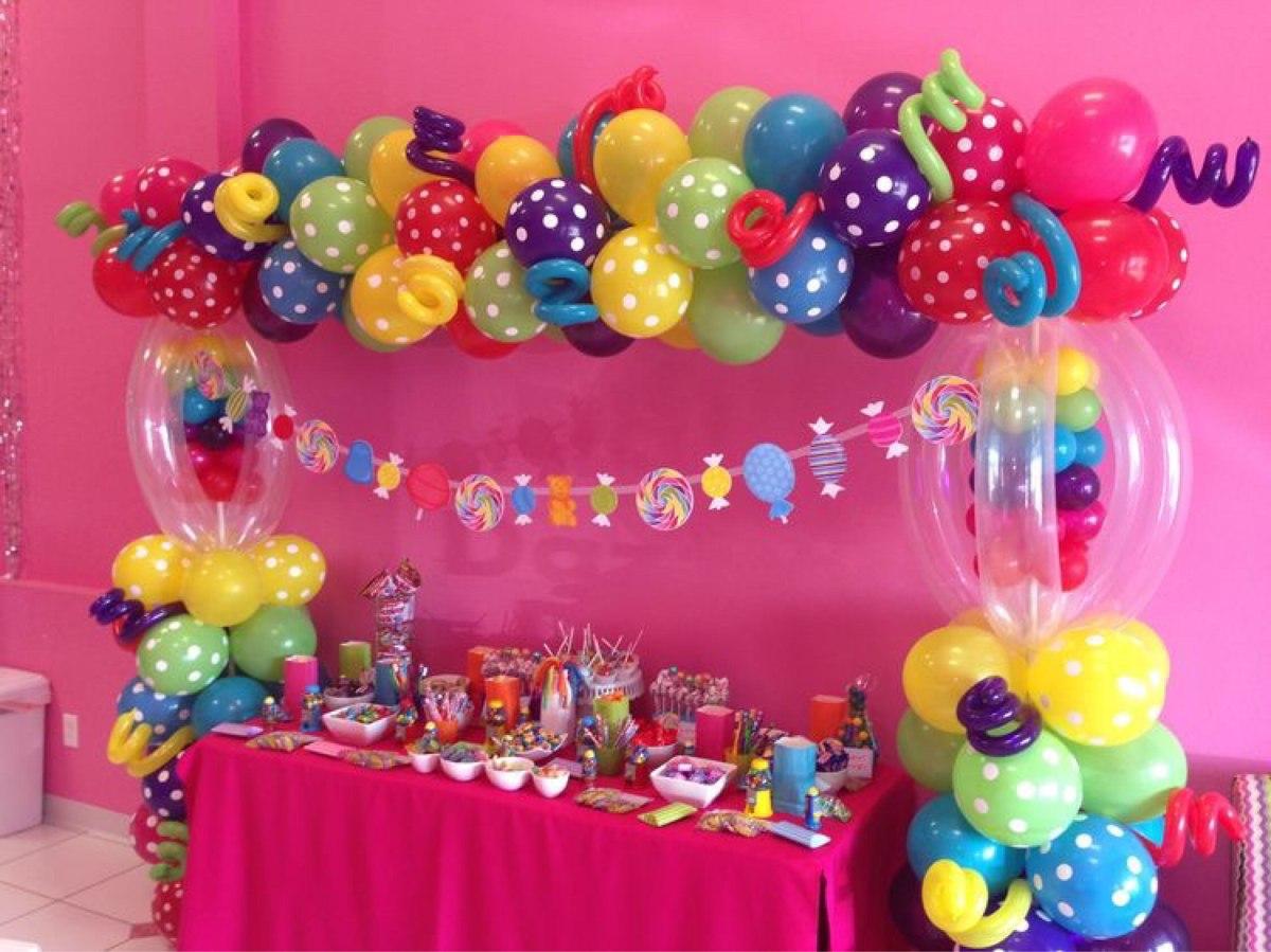 Arcos globos dise os nicos 2 en mercado libre - Bombas para decorar ...