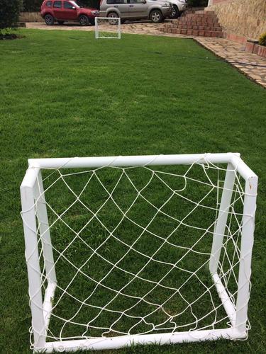 arcos microfutbol cancha futbol