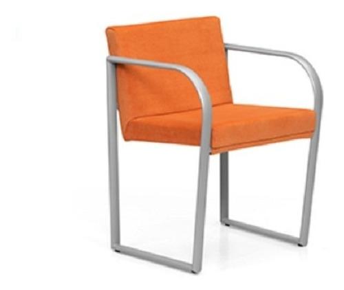arcos sillón recepción auditorio hogar+ envió sin cargo caba