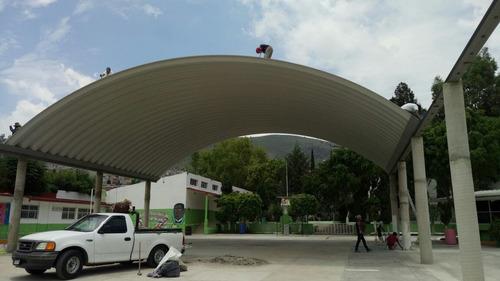 arcotechos techos curvos estructuras precio y calidad a su s