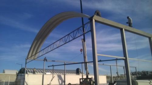 arcotechos y estructuras en precio y calidad su mejor opcion