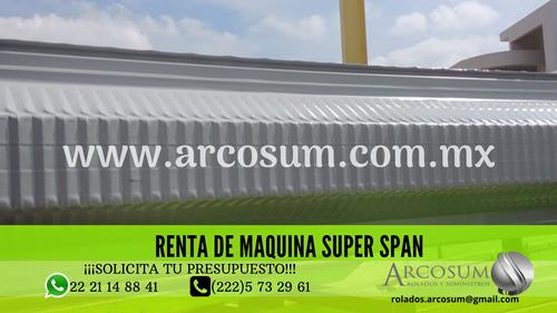 arcotechos,cubiertas metalicas,techos,autosoportantes,curvos