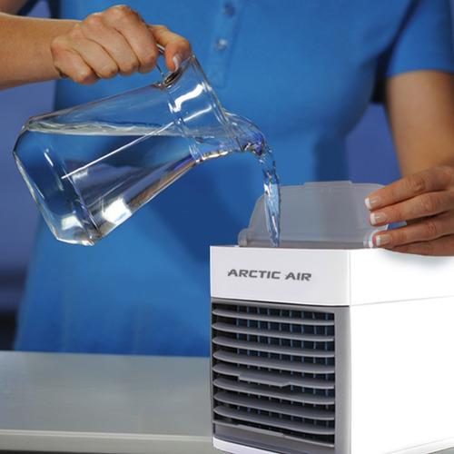 arctic air enfriador de aire personal y portátil