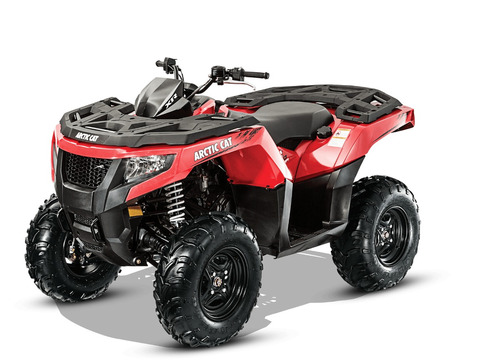 arctic cat 4x4 recreation xr 500 global motorcycles