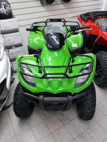 arctic cat alterra. 300.