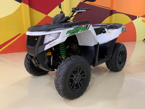 arctic cat alterra 700 2016