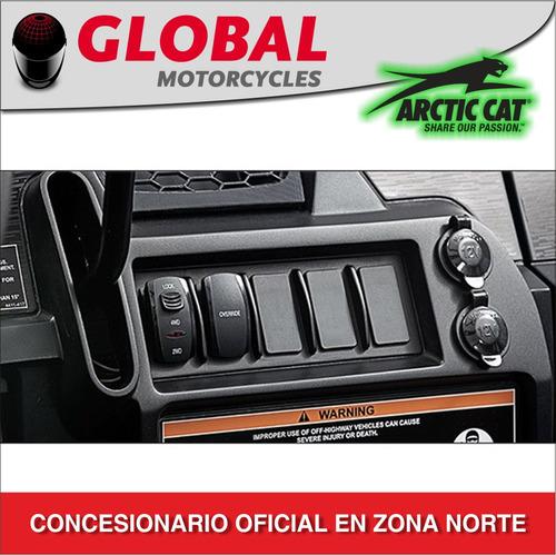 arctic-cat - atv prowler 550 xt - global motorcycles