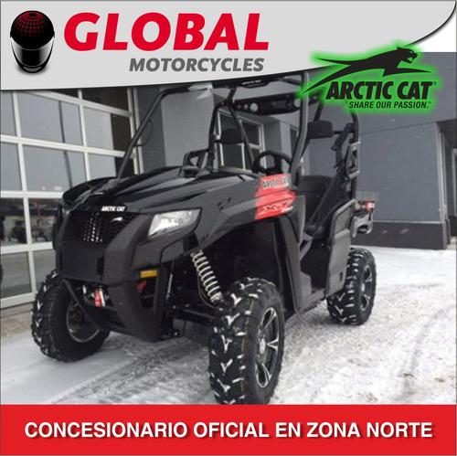 arctic-cat - atv prowler 550 xt - super oferta!!!