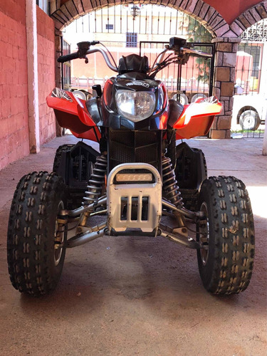 arctic cat dvx