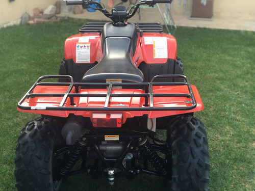 arctic cat parrillero 4x2