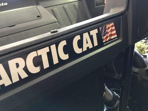 arctic cat utv artic cat wildca