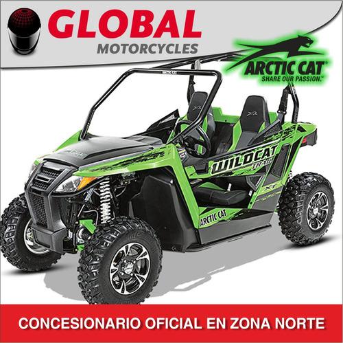 arctic cat wildcat trail 700 global motorcycles