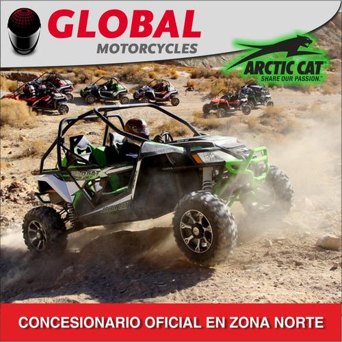 arctic-cat - wildcat x - 2016 - global motorcycles oferta!!!