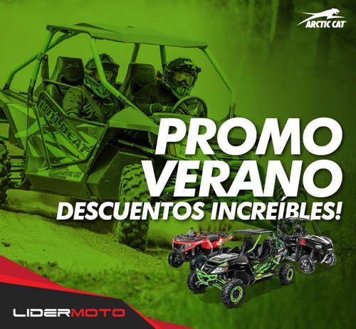 arctic cat wildcat x limited lidermoto outlet