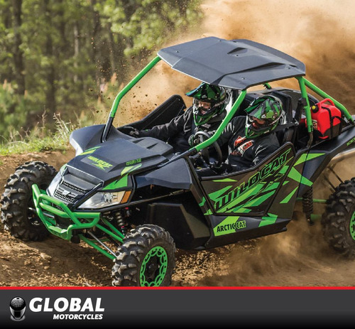 arctic cat - wildcat x ltd  lanzamiento - global motorcycles