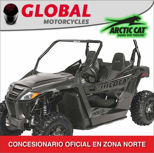arctic-cat wildcat xt 700 global motorcycles rebajado