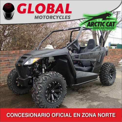 arctic-cat wildcat xt 700 super precio global motorcycles