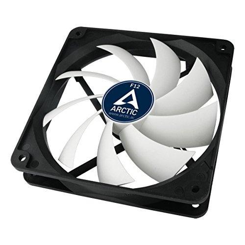 arctic f12 ventilador de caja estándar de 120 mm | enfriador