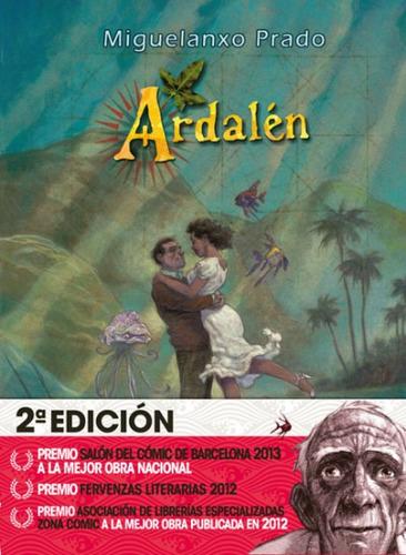 ardalén(libro drama)