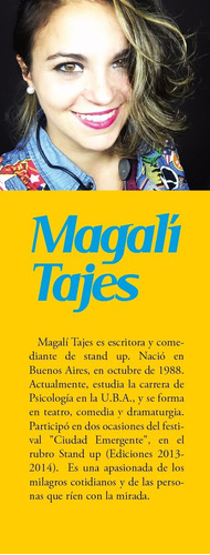 arde la vida 6ta- magalí tajes - original-directo editorial