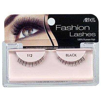 c85a9bcc81f Ardell Fashion Lashes Pair 112 Lower Lashes Black - $ 44.999 en ...