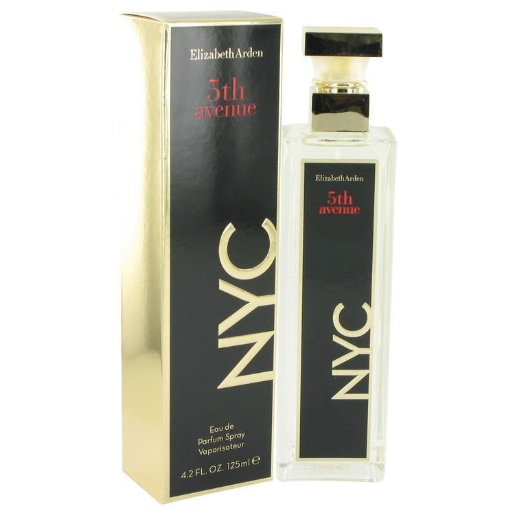 2013b978332 Perfume Elizabeth Arden 5th Avenue Nyc Feminino 125ml Edp - R  235 ...