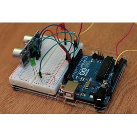 Arduino Curso Practico Formato Digital Envio Gratis